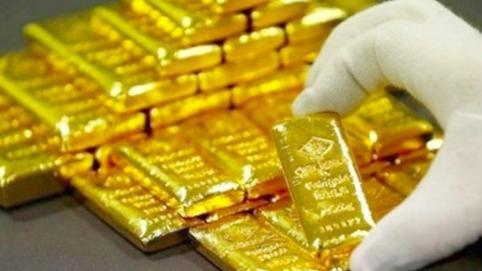 Giá vàng hôm nay ngày 31/12: Tiến gần ngưỡng 56 triệu đồng