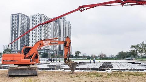 Samsung đầu tư 220 triệu USD xây dựng Trung tâm Nghiên cứu và Phát triển lớn nhất Đông Nam Á tại Hà Nội