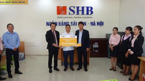 Một khách hàng được bồi thường 250 triệu khi mua bảo hiểm tín dụng BSH