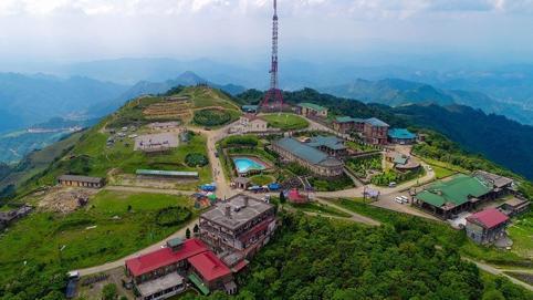 Sun Group được giao đầu tư khu du lịch sinh thái Mẫu Sơn tại Lạng Sơn