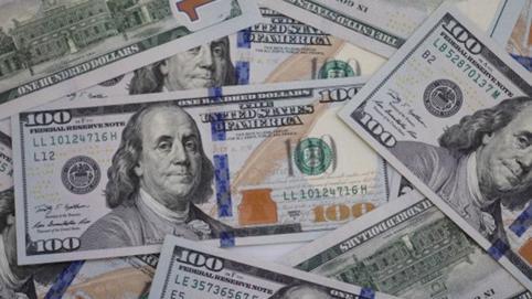 Tỷ giá ngoại tệ hôm nay ngày 18/8: USD và đồng bạc xanh đều giảm