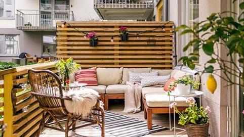Tổng hợp những mẫu ban công đẹp cho ngôi nhà của bạn