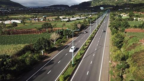 Đầu tư 3.600 tỷ đồng cho dự án nâng cấp Quốc lộ 19