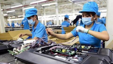 Vốn Trung Quốc chảy mạnh vào lĩnh vực nào ở Việt Nam?