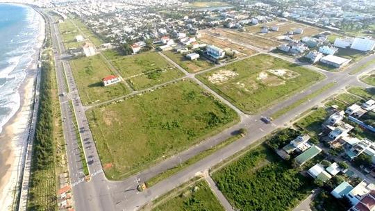 Có nên đầu tư đất nền trong năm 2021?