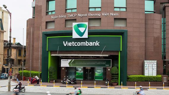 Đằng sau khối lợi nhuận 'khủng' hơn 13.000 tỷ đồng của Vietcombank