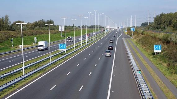 Thủ tướng phê duyệt chủ trương đầu tư cao tốc Biên Hòa - Vũng Tàu hơn 19.600 tỷ đồng