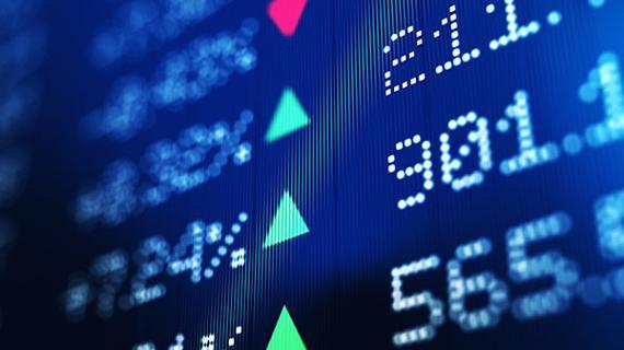 VN-Index chưa thể chinh phục ngưỡng 1.400 điểm, cổ phiếu SHB giảm sâu