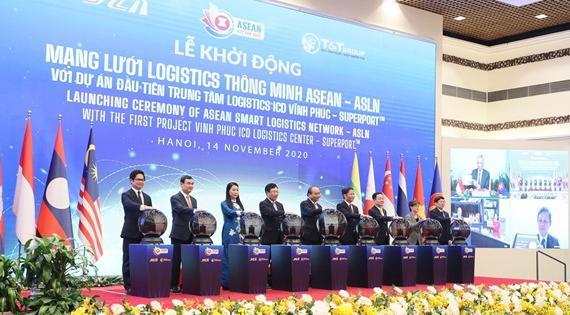 """T&T Group sẽ khởi công """"siêu cảng"""" Logistics trong tháng 12/2020"""
