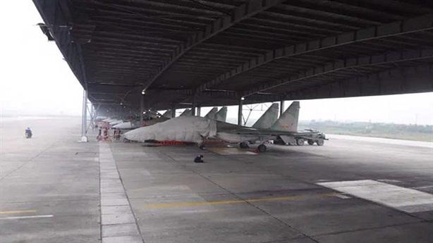Bắc Giang muốn sân bay kép phục vụ hai mục đích