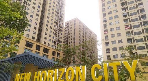 'Hợp thức hóa sai phạm' tại Dự án New Horizon City 87 Lĩnh Nam: Liệu có thể và khi nào xong?