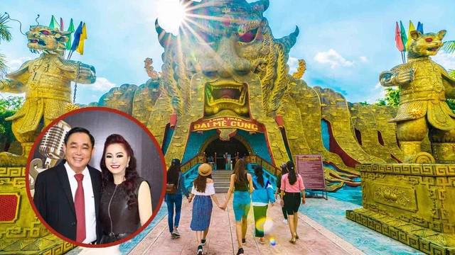 CEO Nguyễn Phương Hằng tái khẳng định sẽ giải thể hàng loạt công ty và đóng cửa Khu du lịch Đại Nam vĩnh viễn?