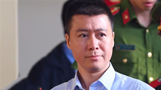 'Núi tiền' của Phan Sào Nam; ông Vượng nghiên cứu Big Data