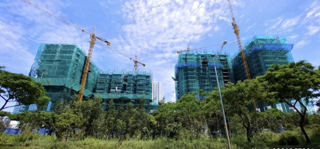 Hàng trăm dự án bất động sản đang ách tắc, mong sớm sửa luật