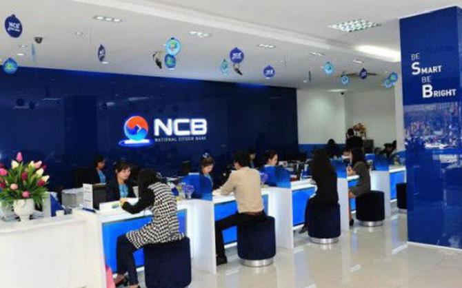 Ngân hàng NCB: Tổng tài sản giảm 8.500 tỷ đồng, nợ xấu tăng mạnh