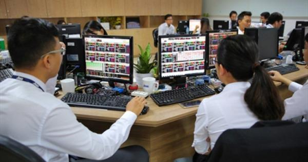 Nhìn lại cổ phiếu BĐS tuần 16 - 20/11: Hưng phấn cùng thị trường chung