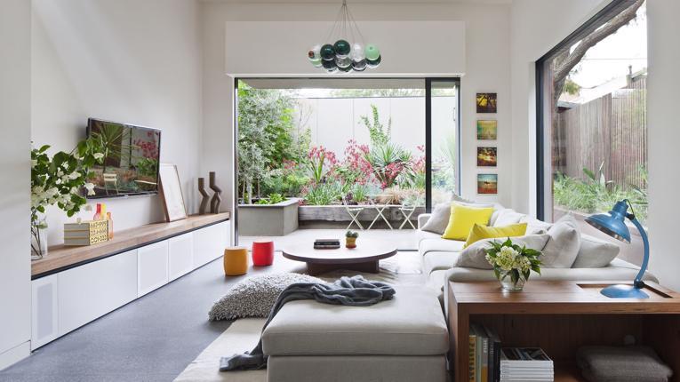 5 bí quyết trang trí nhà cửa để ngôi nhà tràn đầy năng lượng tích cực