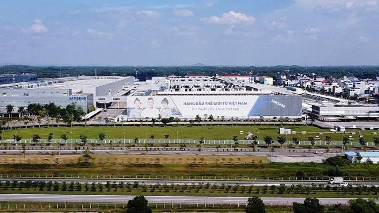 """Tập đoàn Tân Hoàng Minh muốn đầu tư """"siêu"""" dự án 4.600 tỷ tại Thái Nguyên"""