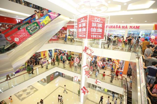 Năm 2020, nguồn cung bán lẻ của Hà Nội đạt 1.050.000m2, tăng 4% so với năm 2019.