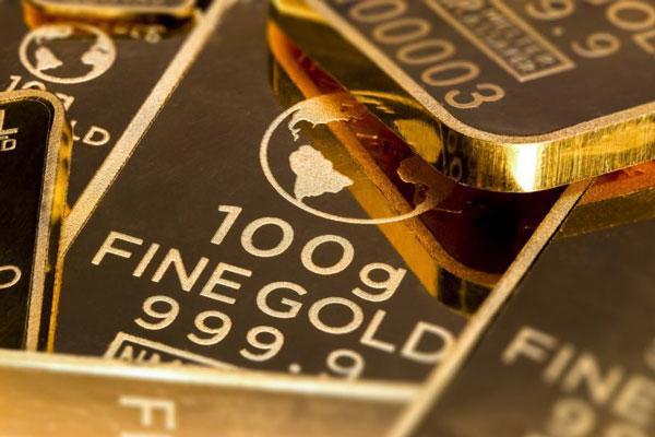 Giá vàng hôm nay (8/1): Tiếp tục giảm - Ảnh 1