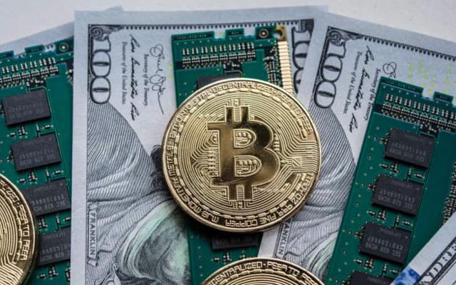 Tiến sát mốc 42.000 USD, động lực chính đằng sau đà tăng bùng nổ của Bitcoin cùng các đồng tiền số khác là gì? - Ảnh 1