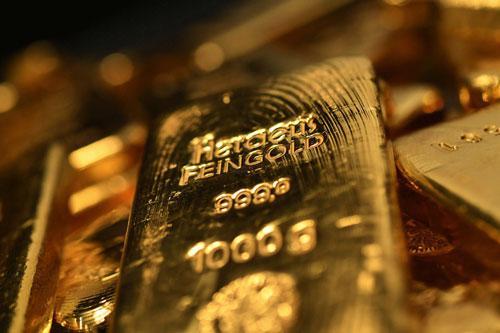 Giá vàng hôm nay (11/1): Các nhà đầu tư tiếp tục bán tháo - Ảnh 1