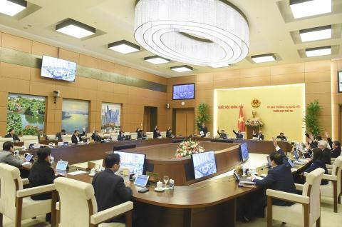 Chuyển đầu tư công hai dự án thành phần cao tốc Bắc-Nam - Ảnh 1