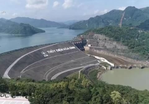 Dự án mở rộng thủy điện Hòa Bình: Phương án tối ưu - Ảnh 1