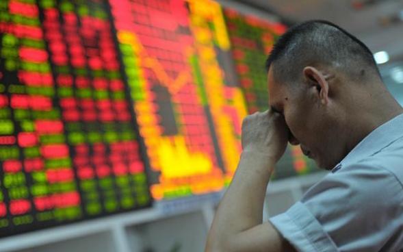 Một công ty bất động sản lớn sắp vỡ nợ, nhà đầu tư Trung Quốc rơi vào thế 'ngàn cân treo sợi tóc'  - Ảnh 1