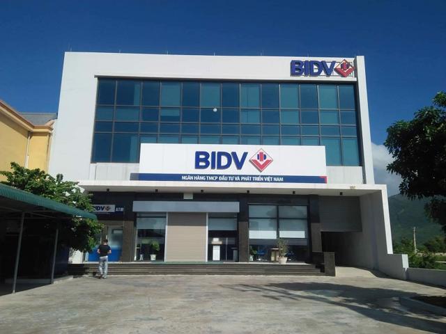 """BIDV tiếp tục rao bán khoản nợ """"khủng"""" hơn 2.400 tỷ của """"đại gia"""" khoáng sản Ngọc Linh - Ảnh 1"""