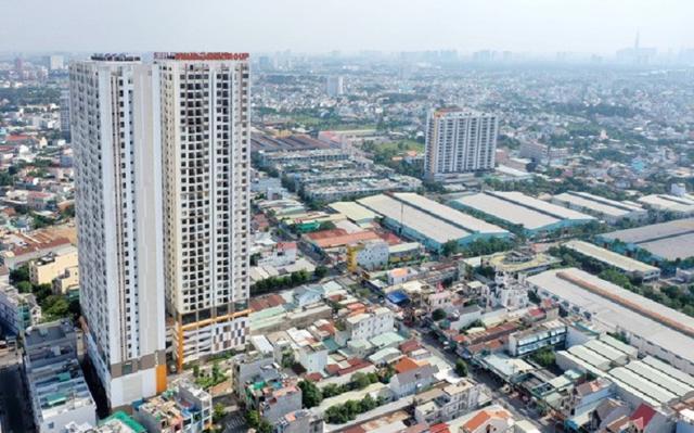Năm 2021, hầu hết các phân khúc bất động sản sẽ tăng tốc trở lại.