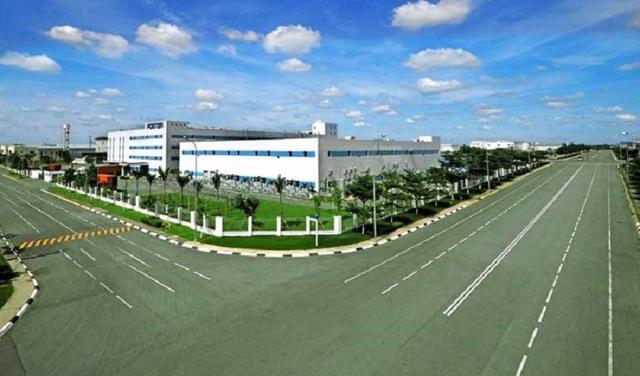 """""""Siêu"""" dự án gần 3.000 tỷ của ông Đặng Thành Tâm tại Bắc Ninh bị cắt giảm diện tích - Ảnh 1"""