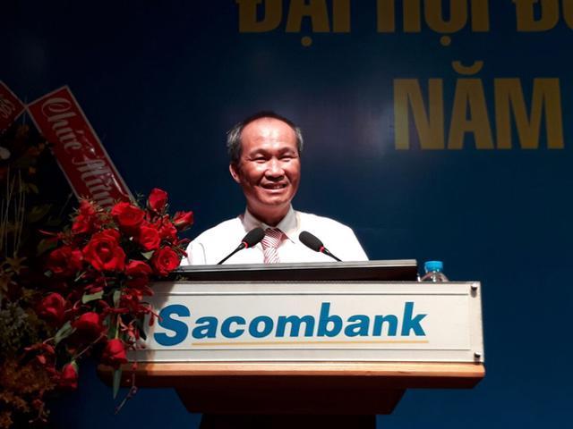Ông Dương Công Minh.