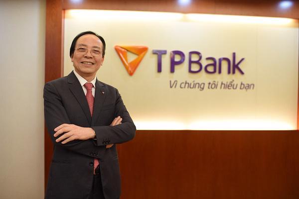 Ông Đỗ Minh Phú.
