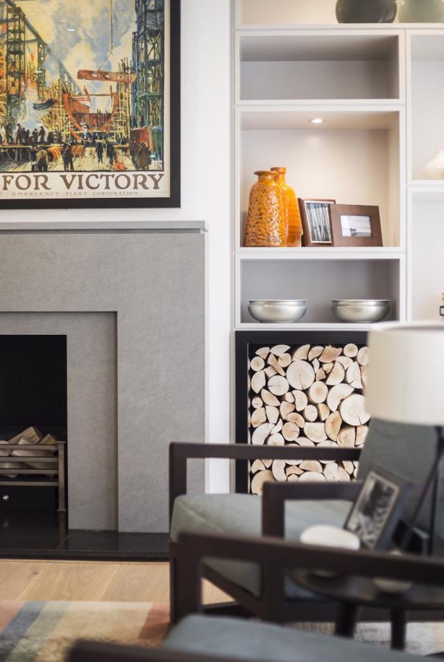 5 bí quyết trang trí nhà cửa để ngôi nhà tràn đầy năng lượng tích cực - Ảnh 1
