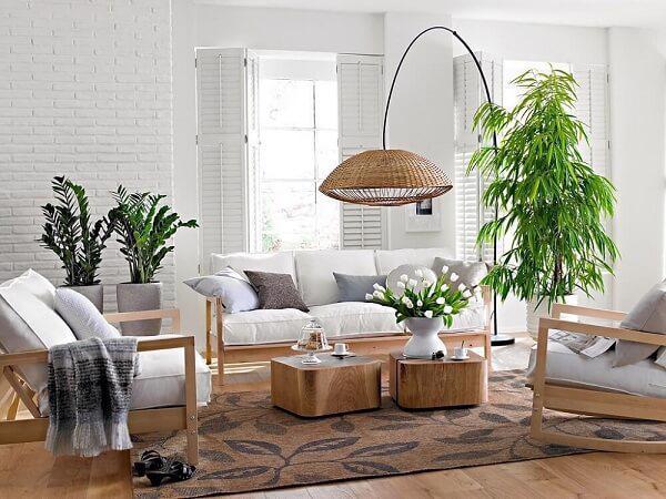 5 bí quyết trang trí nhà cửa để ngôi nhà tràn đầy năng lượng tích cực - Ảnh 7
