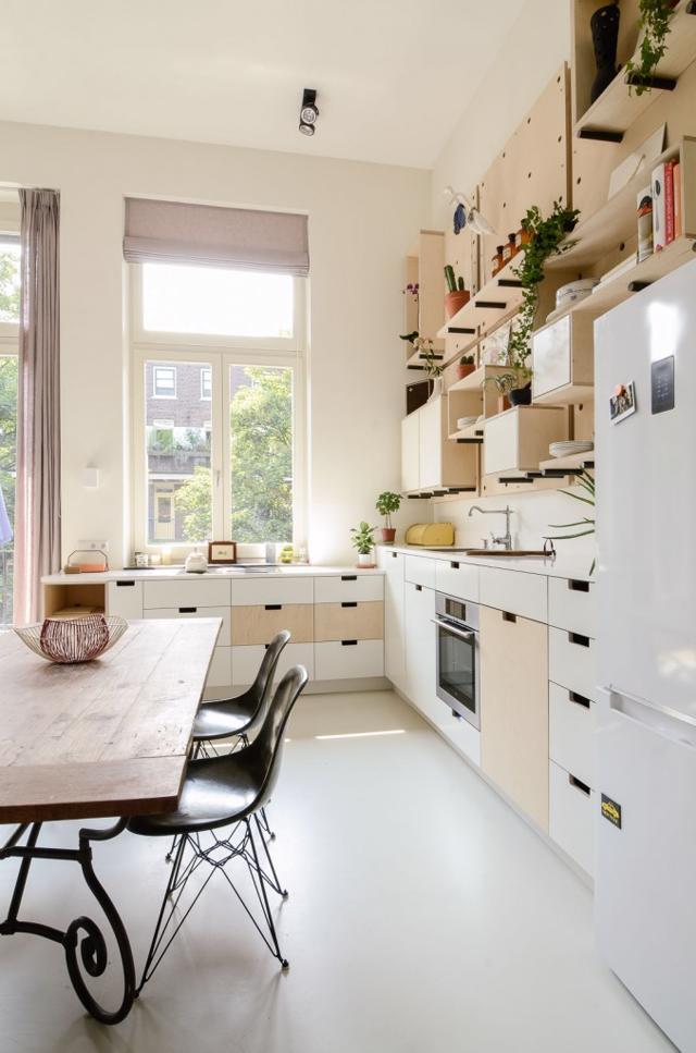 5 bí quyết trang trí nhà cửa để ngôi nhà tràn đầy năng lượng tích cực - Ảnh 4