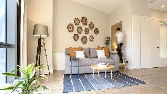 Những điều cần lưu ý khi thiết kế căn hộ nhỏ 45m2 - Ảnh 4