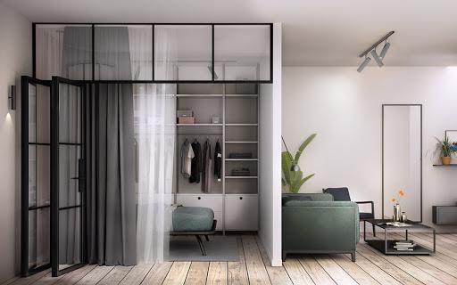 Những điều cần lưu ý khi thiết kế căn hộ nhỏ 45m2 - Ảnh 11