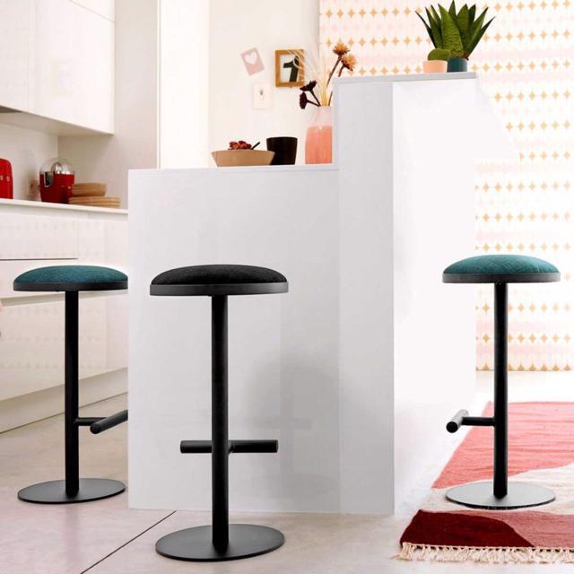Các mẫu thiết kế ghế quầy bar tinh tế cho ngôi nhà của bạn - Ảnh 10