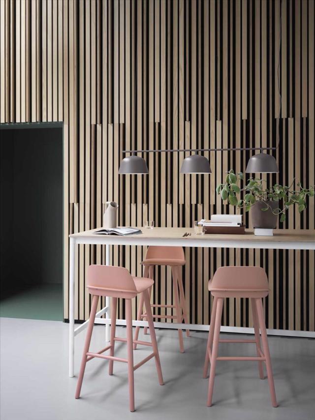 Các mẫu thiết kế ghế quầy bar tinh tế cho ngôi nhà của bạn - Ảnh 5