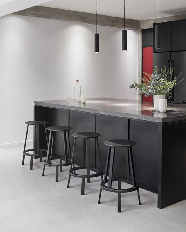 Các mẫu thiết kế ghế quầy bar tinh tế cho ngôi nhà của bạn - Ảnh 1