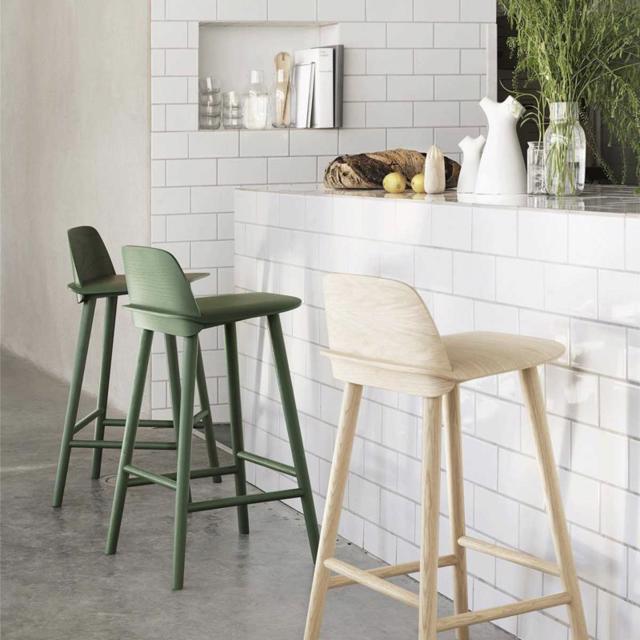 Các mẫu thiết kế ghế quầy bar tinh tế cho ngôi nhà của bạn - Ảnh 6