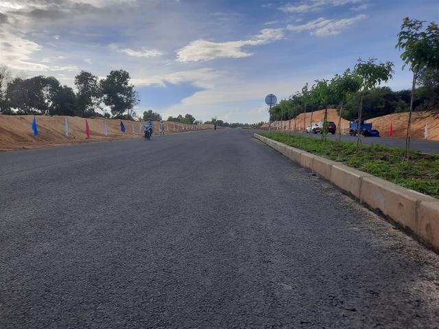 Quảng Nam đề xuất đầu tư 1.100 tỷ đồng hoàn thiện đường Võ Chí Công - Ảnh 2