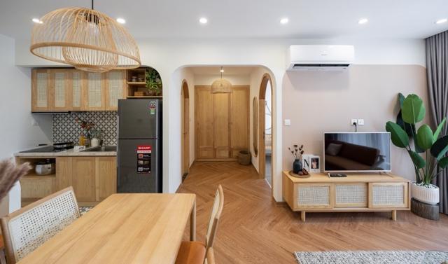 Khám phá căn hộ đẹp mê hồn tại Vinhomes Smart City - Ảnh 3