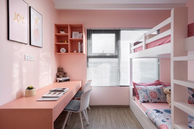 Khám phá căn hộ đẹp mê hồn tại Vinhomes Smart City - Ảnh 8