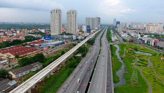 Doanh nghiệp địa ốc xoay sở linh hoạt nhằm tạo sức bật cho thị trường bất động sản  - Ảnh 3