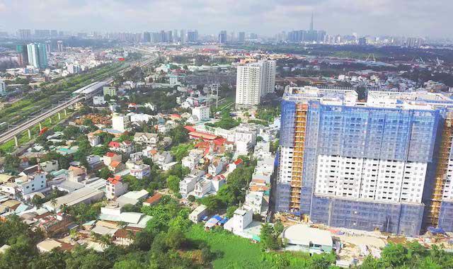 Doanh nghiệp địa ốc xoay sở linh hoạt nhằm tạo sức bật cho thị trường bất động sản  - Ảnh 2