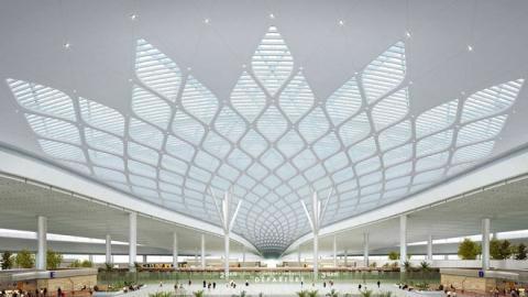 Sẽ khởi công sân bay Long Thành trong tháng 12 - Ảnh 1