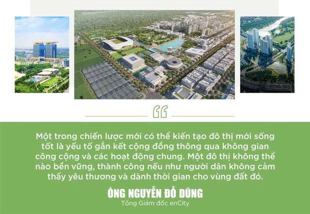 Khu đô thị thông minh là đích đến cho các nhà đầu tư đón đầu xu thế - Ảnh 1